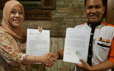 Enhancement collaboration between RSF and RJI