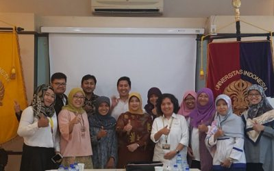 Workshop: Enhancing Research Capability and Journal Management Faculty of Adminsitrative Science Universitas Indonesia