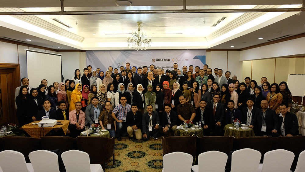The 2nd International Conference on Inclusive Business in the Changing World (2nd ICIB)