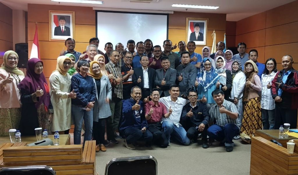 UNPAS Workshop with RSF