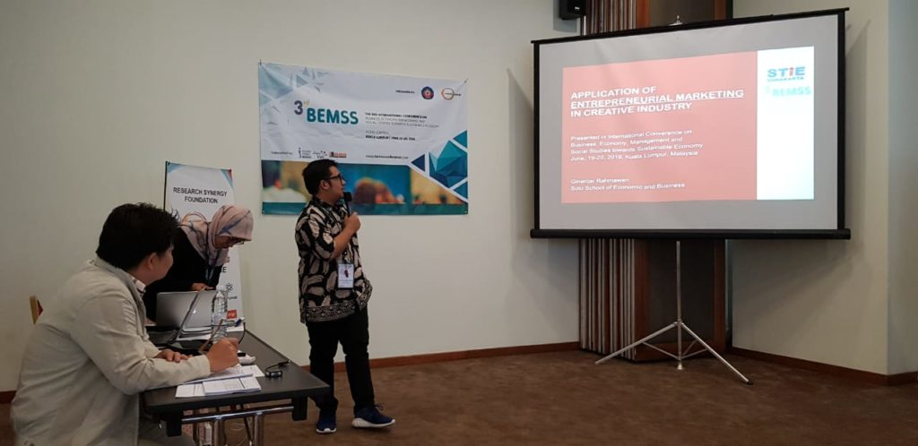 3rd BEMSS 2019 | Research Synergy Foundation
