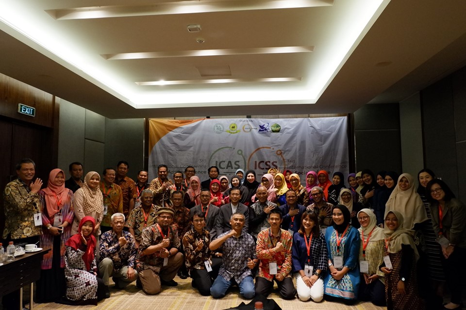 ICAS-ICSS 2019