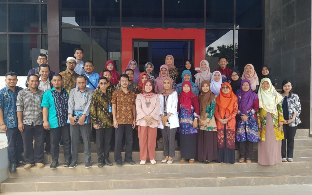 POLITALA & RSF Workshop: An Introduction to Global Research Ecosystem and Academic Paper Writing